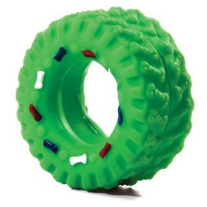 Игрушка для собак Triol Шина, размер 7.5см.