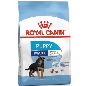 Корм для щенков Royal Canin Maxi Puppy, 15 кг