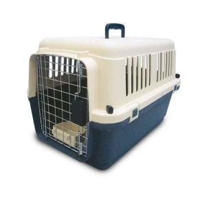 Переноска для животных Triol Premium Small S, размер 60.7х40х40см.