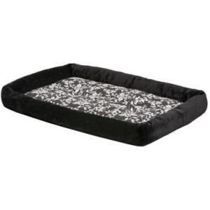 Лежанка для собак и кошек Midwest Sofia S, размер 56x43см., черный