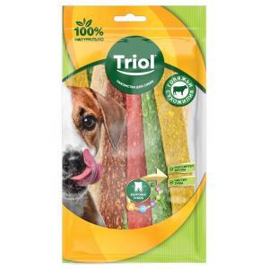 Лакомство для собак Triol, размер 16см., 10 шт.