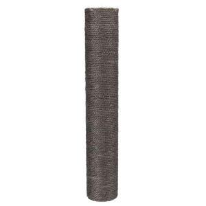 Столбик для когтеточек Trixie Spare Post, размер 9х50см., серый