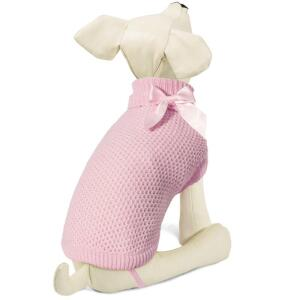 Свитер для собак Triol Нежность L, размер 35см.