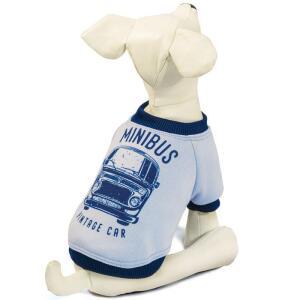 Толстовка для собак Triol Minibus XS, размер 20см.