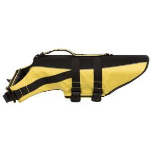 Спасательный жилет для собак Trixie, размер 45/45х72см.