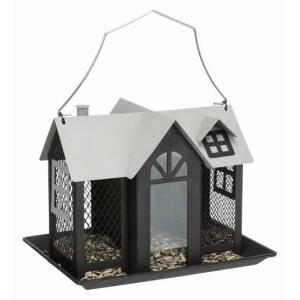 Кормушка для  птиц Trixie Villa, размер 26х19х19см.