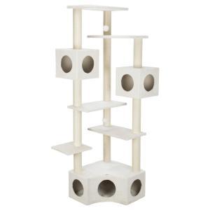 Домик для кошки Trixie Raquel, размер 60х60х199см.