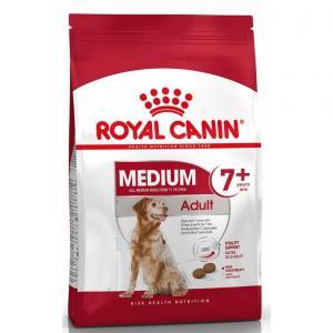 Корм для собак Royal Canin Medium  Adult 7+, 15 кг