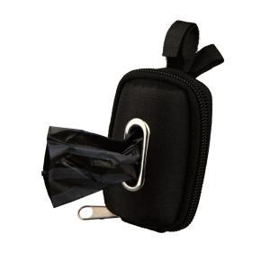Контейнер для уборочных пакетов за собаками Trixie Dog Dirt Bag Dispenser, цвета в ассортименте