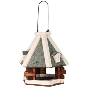 Кормушка для птиц Trixie Hanging Bird Feeder, размер 36×35см.