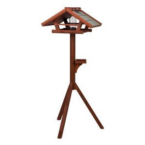 Кормушка для птиц Trixie Bird Feeder, размер 53×28×53см.