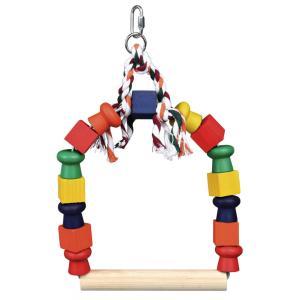 Качели для птиц Trixie Arch Swing, размер 20х29см.
