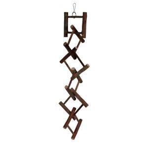 Лестница для птиц Trixie Wooden Ladder, размер 50см.