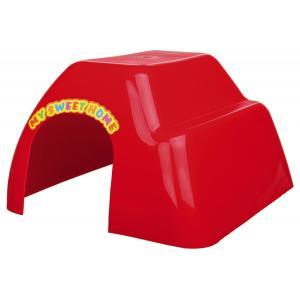 Домик для грызунов Trixie House L, размер 29х19х33см., цвета в ассортименте
