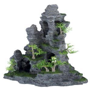 Грот для аквариума Trixie Rock Formation, размер 31см.