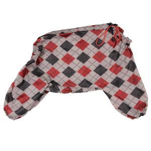 Комбинезон-дождевик для собак Гамма Кокер, размер 37х35х25см., цвета в ассортименте
