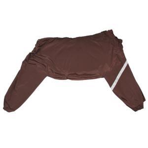 Комбинезон-дождевик для собак Гамма Мастино, размер 67х51х52см., цвета в ассортименте