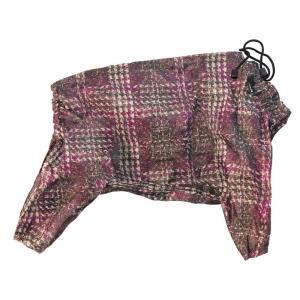 Комбинезон для собак Гамма Скотч-терьер, размер 37х35х21см., цвета в ассортименте