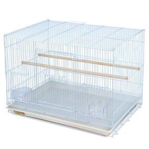 Клетка для птиц Triol 503, размер 59.5х41х40.5см., цвета в ассортименте