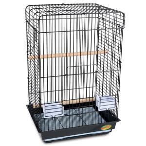 Клетка для птиц Triol 830A, размер 52х41х78см.