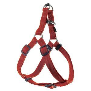 Шлейка для собак Triol HL13M M, красный