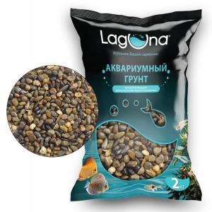 Грунт аквариумный Laguna 20205B, 2 кг