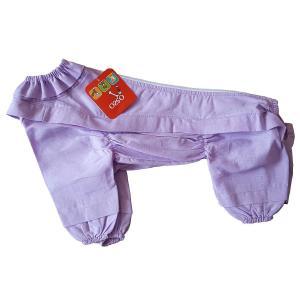 Комбинезон для собак Osso Fashion Анти Клещ, размер 40, цвета в ассортименте