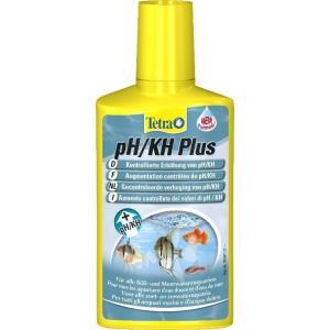 Средство для повышения уровня рН и кН Tetra  PH/KH Plus, 250 мл