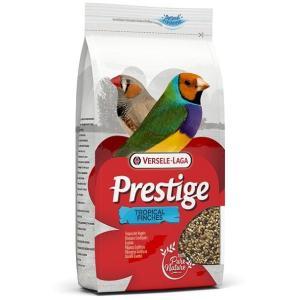 Корм для экзотических птиц Versele-Laga Prestige Tropical, 1.1 кг, злаки