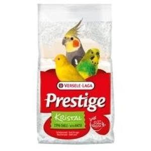 Песок для птиц Versele-Laga Prestige, 25.1 кг, ракушечник
