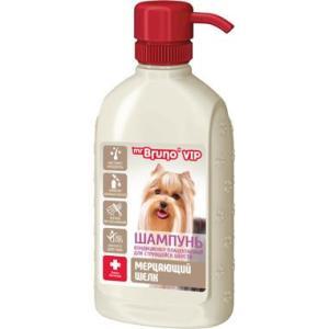 Шампунь-кондиционер для собак Mr. Bruno VIP, 200 мл