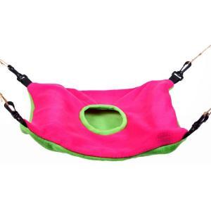 Гамак для хорьков Osso Fashion, размер 43х33х14см.