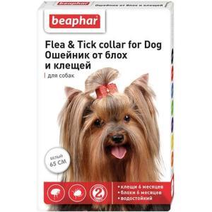 Ошейник для собак от блох и клещей Beaphar