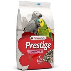 Корм для попугаев Versele-Laga Prestige Parrots, 15 кг