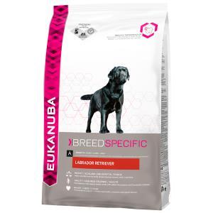 Корм для собак Eukanuba Labrador Retriever, 10 кг