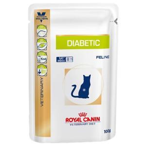 Корм для кошек Royal Canin Diabetic, 100 г