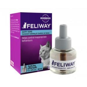 Модулятор поведения для кошек Сева Feliway Classic