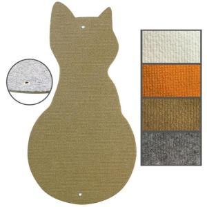Когтеточка для кошек Гамма, размер 27х50см., цвета в ассортименте