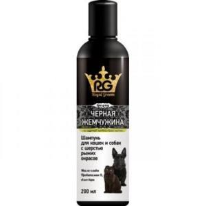 Шампунь для животных Royal Groom
