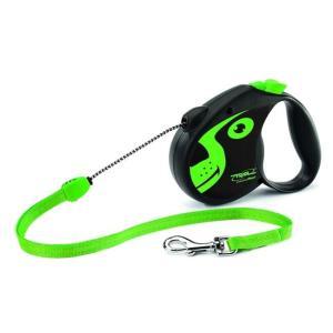 Поводок-рулетка для собак Triol by Flexi Colour Dog S