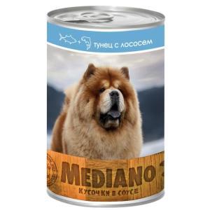 Корм для собак Vita Pro Mediano, 400 г, тунец, лосось