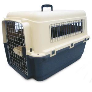 Переноска для животных Triol Premium Giant XXL, размер 100х67х75см.