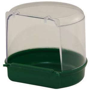 Купалка для птиц Triol, размер 12.5х11х11.2см.