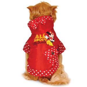 Дождевик для собак Triol Minnie L