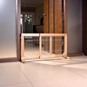 Барьер-загородка для собак Trixie, размер 108х50х31см.