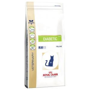 Корм для кошек Royal Canin Diabetic Feline DS46, 1.5 кг