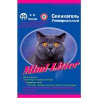 Фотография товара Наполнитель для кошачьего туалета Mimi Litter, 3.6 кг