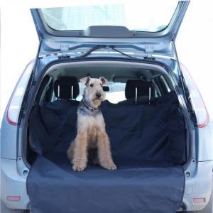 Чехол для багажника Osso Fashion Car Premium, размер 210х120см.