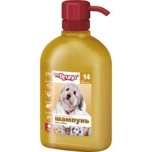 Шампунь-кондиционер для собак с чувствительной кожей Mr. Bruno, 350 мл