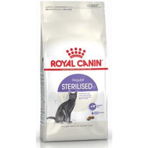 Корм для кошек Royal Canin Sterilised 37, 400 г